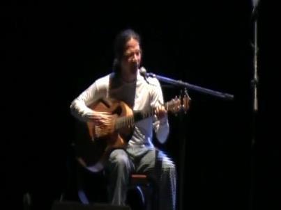 Viernes 31- AXEL MILANES- TROVADOR  CUBANO