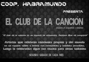 SORPRENDENTE CLUB DE LA CANCION! DE OCTUBRE!!