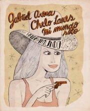 Sab. 2/3- 21hs: GABRIEL ARENA + CHELO LARES + MI MUNDO SOLO EN VIVO!!