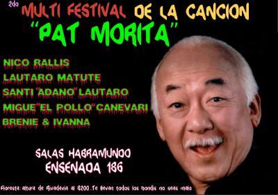 """ESTE VIERNES 28/10/11 """"MULTI FESTIVAL DE LA CANCIÓN"""""""